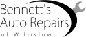 Bennetts Auto Repairs Of Wilmslow